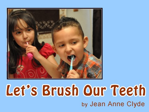 Let's Brush Our Teeth
