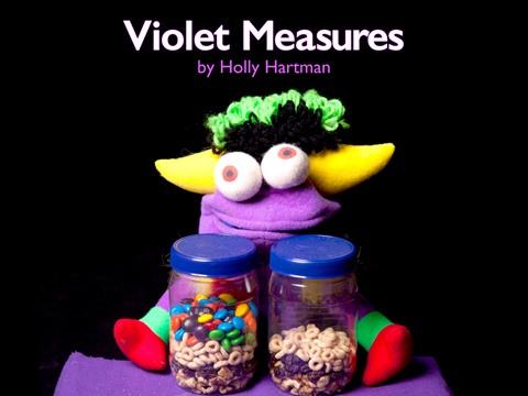 Violet Measures