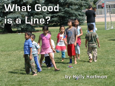 What Good is a Line?