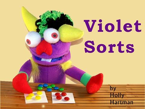 Violet Sorts
