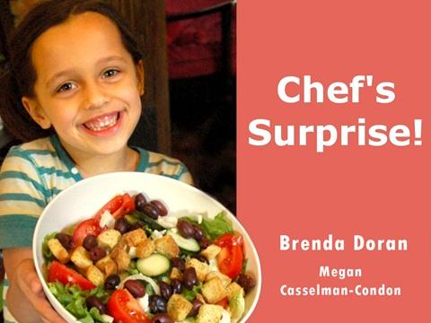 Chef's Surprise!
