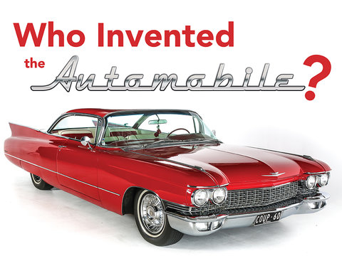 Who Invented The Automobile >> Who Invented The Automobile