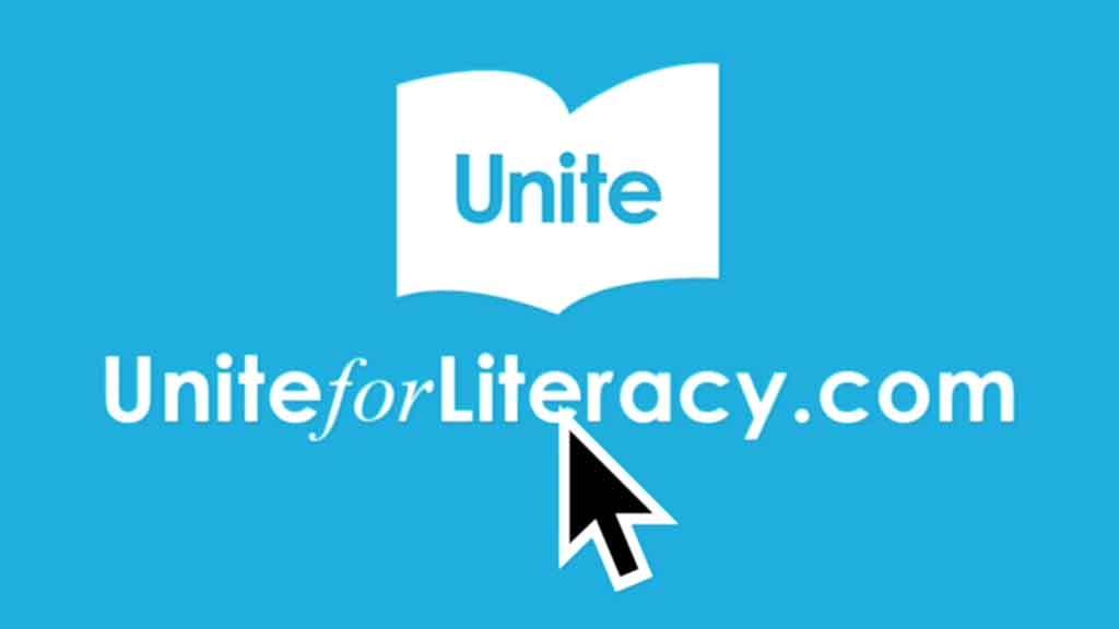 Image result for https://www.uniteforliteracy.com